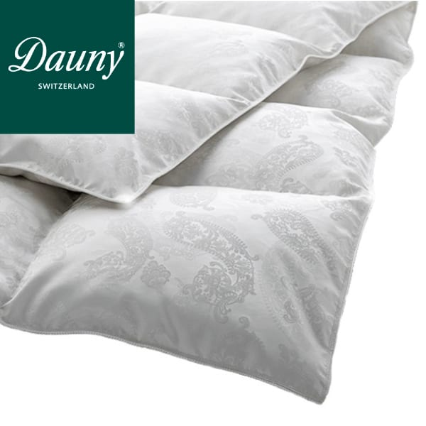 Down Duvet Dauny Excellence Deluxe