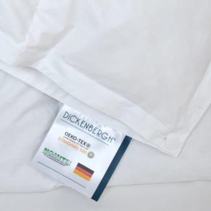 Label for Dickenbergh Duvet
