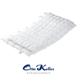 Down Duvet Otto Keller Classic All Seasons