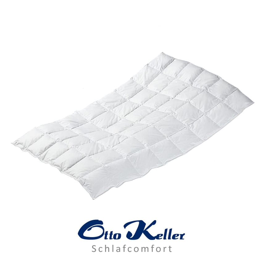 Otto Keller Down Duvet Category