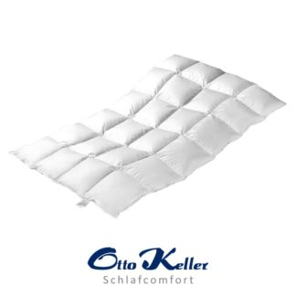 Down Duvet Otto Keller Prestige Winter