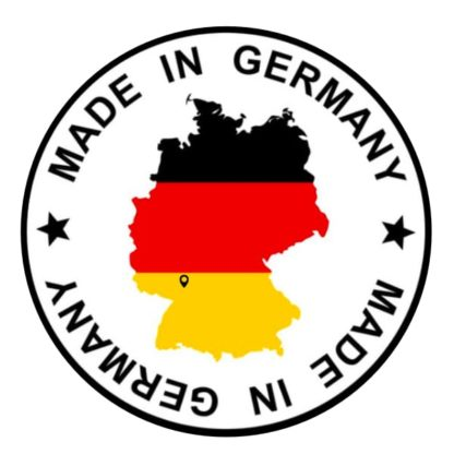 Label 'Made in Germany'