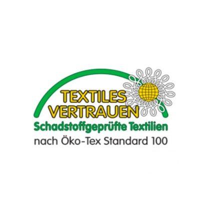 Oeko-Tex 100 sign